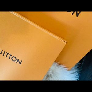 Louis Vuitton Bags - Louis Vuitton Shopping bags & boxes